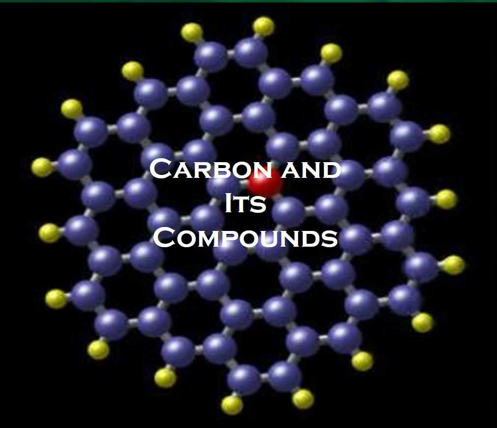 Carbon-and-its-compounds